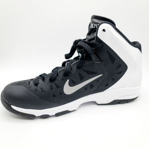 Nike Hyperquickness Youth Sneakers